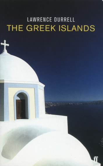 The Greek Islands ebook by Lawrence Durrell