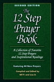 The 12 Step Prayer Book