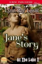 Jane's Story ebook by Lynn Ray Lewis
