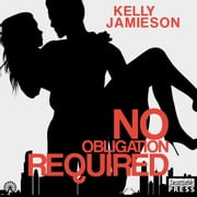 No Obligation Required - Brew Crew 2 audiobook by Kelly Jamieson