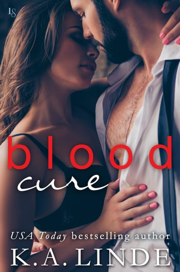 Blood Cure ebook by K.A. Linde