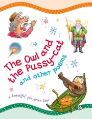 The Owl and the Pussycat ebook by Miles Kelly