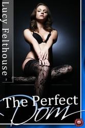 The Perfect Dom - Four short BDSM erotic stories ebook by Lucy Felthouse