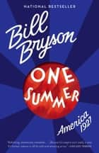 One Summer ebook by Bill Bryson