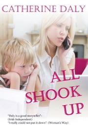 All Shook Up ebook by Catherine Daly