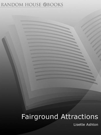 Fairground Attractions ebook by Lisette Ashton