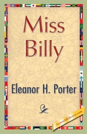 Miss Billy ebook by Porter, Eleanor H.