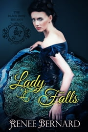 Lady Falls ebook by Renee Bernard