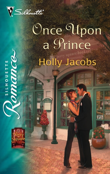 Once Upon A Prince (Mills & Boon M&B) ebook by Holly Jacobs