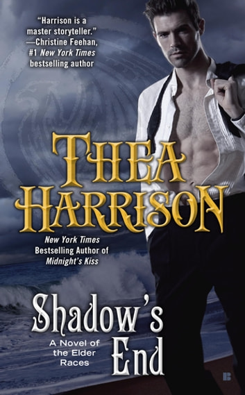 Shadow's End ebook by Thea Harrison