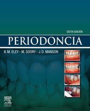 Periodoncia ebook by Barry M. Eley,J. D. Manson,Mena Soory