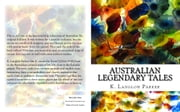 Australian Legendary Tales - Complete Colection ebook by K. Langloh Parker