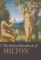 The Oxford Handbook of Milton ebook by