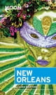 Moon New Orleans ebook by Laura Martone