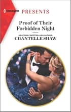 Proof of Their Forbidden Night ebook by Chantelle Shaw