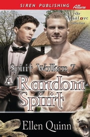 A Random Spirit ebook by Ellen Quinn