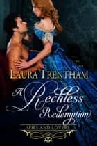 A Reckless Redemption ebook by Laura Trentham