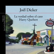 La verdad sobre el caso Harry Quebert audiobook by Joël Dicker, José Posada