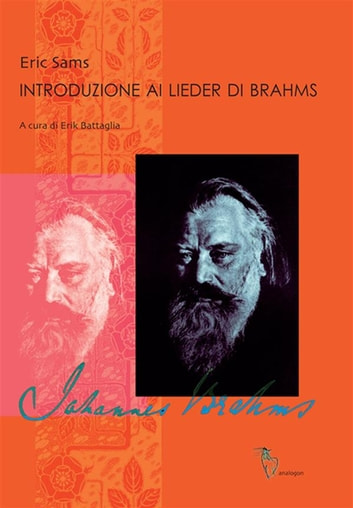 Introduzione ai Lieder di Brahms ebook by Eric Sams