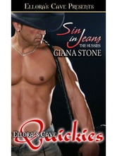 Sin in Jeans ebook by Ciana Stone