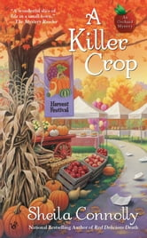 A Killer Crop ebook by Sheila Connolly