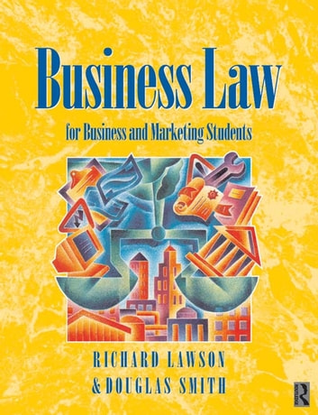 Business Law ebook by Douglas Smith,Richard D Lawson,A.A Painter
