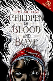 Children of Blood and Bone Sneak Peek ebook by Tomi Adeyemi
