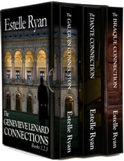 The Genevieve Lenard Connections (Books 1-3) - Genevieve Lenard ebook by Estelle Ryan