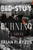 Bed-Stuy Is Burning - A Novel ebook by Brian Platzer