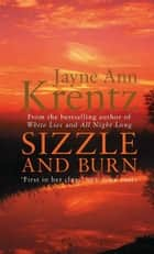 Sizzle And Burn - Number 3 in series ebook by Jayne Ann Krentz
