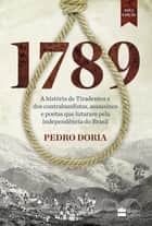 1789 ebook by Pedro Doria