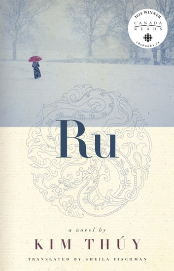 Ru ebook by Kim Thúy