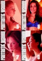 Fantastic Women Collected Edition 2 – Volumes 5-8 - A sexy photo book ebook by Rita Astley