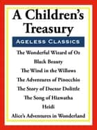 A Children's Treasury ebook by Various