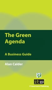 The Green Agenda - A Business Guide ebook by Alan Calder