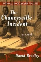 The Chaneysville Incident ebook by David Bradley
