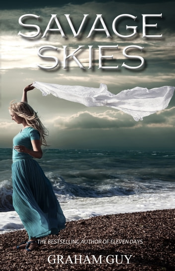 Savage Skies ebook by Graham Guy