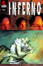Inferno Vol.1 #2 ebook by Mike Carey,Michael Gaydos