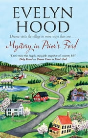 Mystery in Prior's Ford ebook by Evelyn Hood