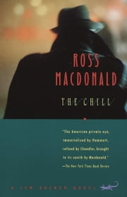 The Chill ebook by Ross Macdonald