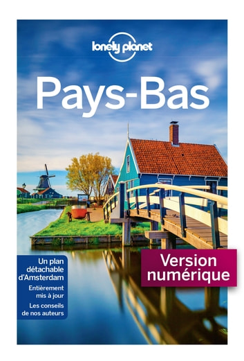 Pays-Bas 3ed ebook by LONELY PLANET FR