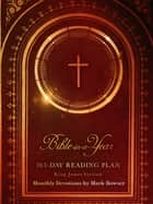 Bible-in-a-Year ebook by AudioInk Publishing