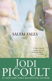 Salem Falls ebook by Jodi Picoult