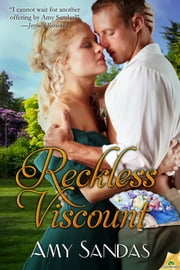 Reckless Viscount ebook by Amy Sandas