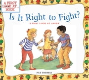 Is it Right to Fight? ebook by Pat Thomas