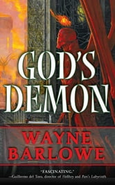 God's Demon ebook by Wayne Barlowe