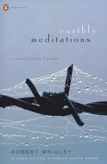 Earthly Meditations - New and Selected Poems ebook by Robert Wrigley