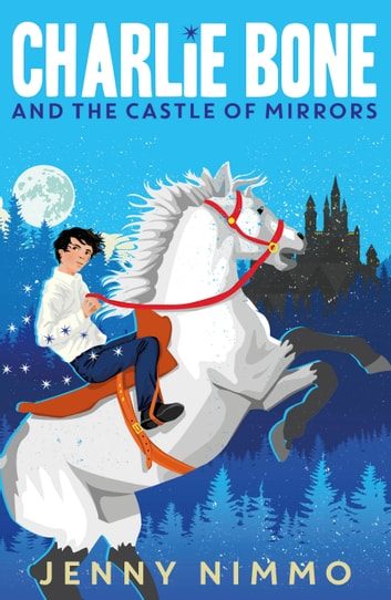 Charlie Bone And The Castle Of Mirrors Pdf