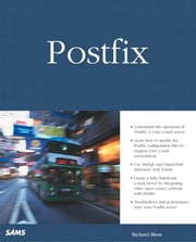 Postfix ebook by Blum, Richard
