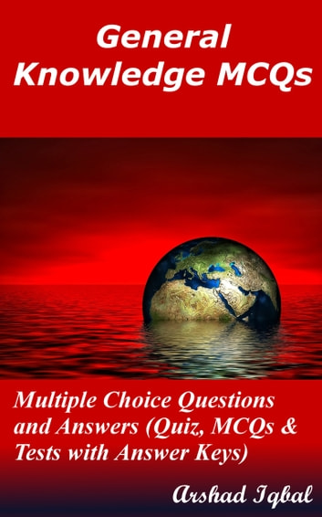 General Knowledge Questions And Answers Ebook